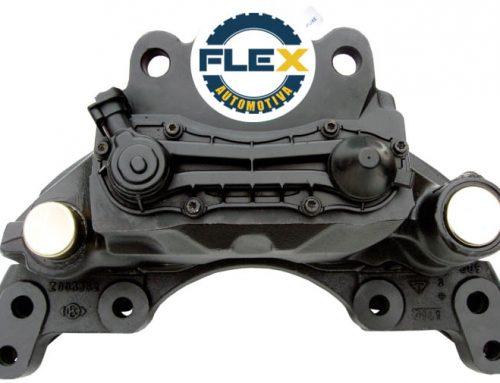 Pinça de Freio dianteira Knorr Esquerda (Lado do motorista) – 5250001-R
