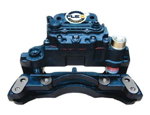 Pinça de Freio Knorr Dianteira Esquerda (Lado do Motorista) – 5250038-R