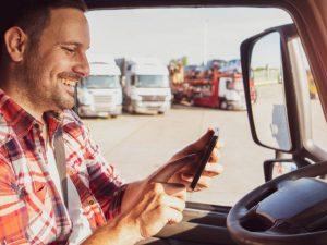 transformação digital nas estradas