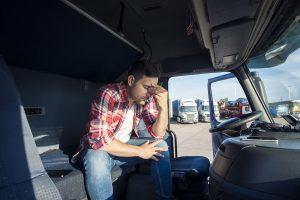Janeiro Branco: cuidar da saúde mental dos motoristas reduz mortes no trânsito